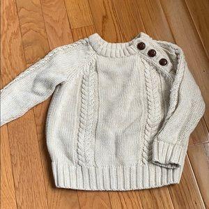 Old Navy Toddler Boy Sweater 18-24 Months